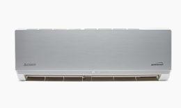 Klimatyzator CHIGO Panel 138 A (SILVER STEEL)