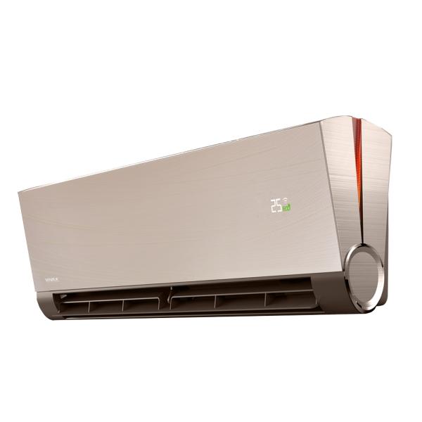 Klimatyzator ścienny VIVAX V-DESIGN ACP-12CH35AEVI-G Złoty
