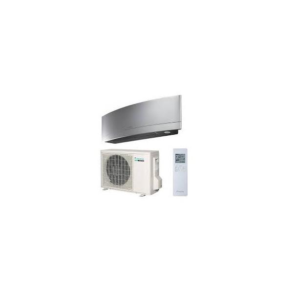 Jednostka naścienna DAIKIN FTXG35LS/RXLG35M COLD EMURA