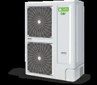 Klimatyzatory Chigo Mini VRF Jednostki Zewnętrzne