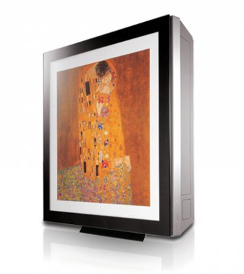 Klimatyzator LG ARTCOOL Galeria