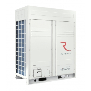 Agregat RVF Inwerter RVF-500V3OMM