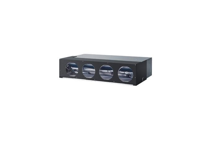 Klimatyzator Haier Kanałowy DUCT o średnim sprężu (8.5 - 12.5 kW)