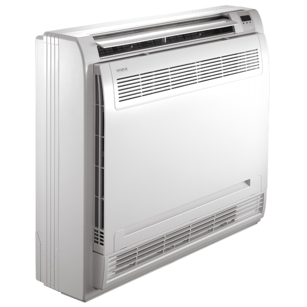 Klimatyzator konsolowy VIVAX UNIQUE ACP-12CT35AERI