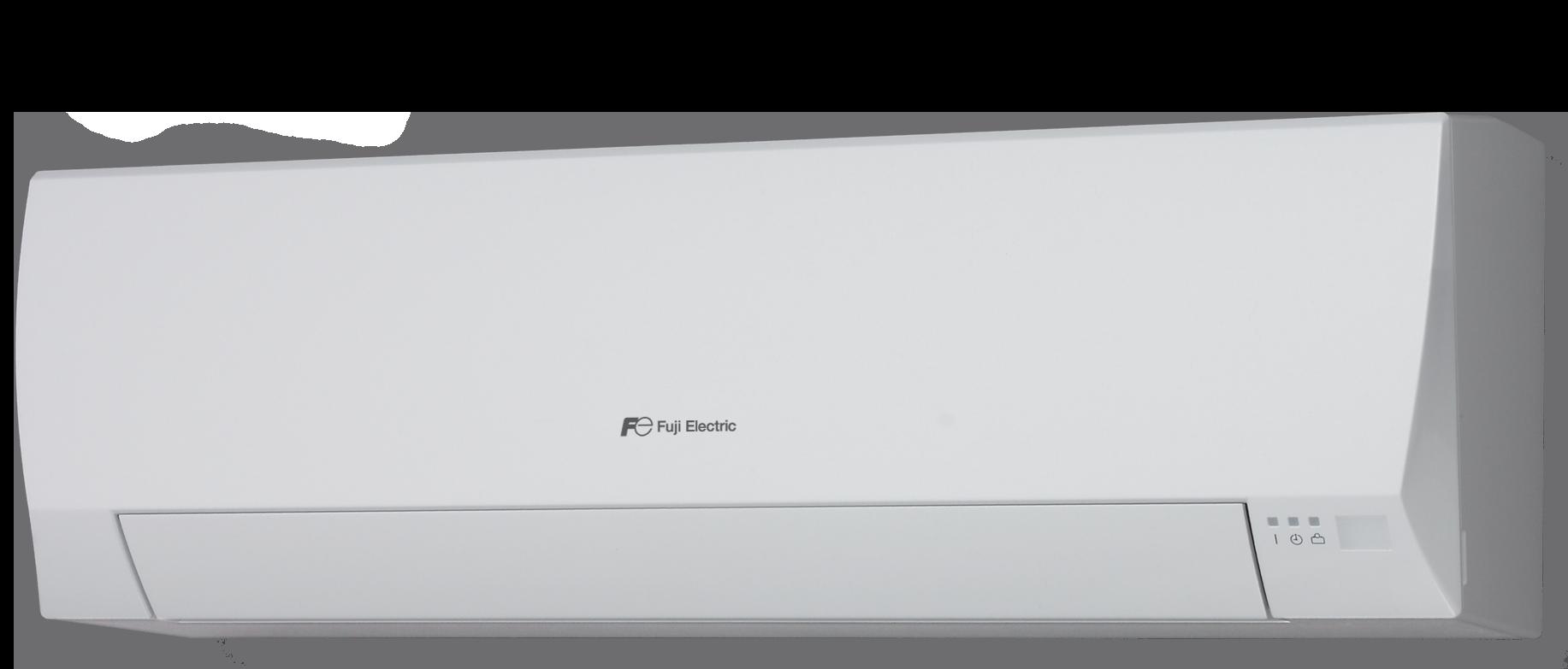 Klimatyzator Fuji Electric Ścienne RSG-LLCC (2.5-3.4 kW)
