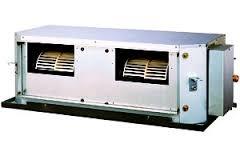 Klimatyzator Fuji Electric Kanałowy RDC-LH (20,3-25,00 kW)