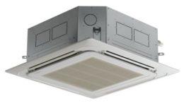 Klimatyzator LG Kasetonowy Standard Inverter