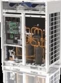 Klimatyzator Chigo VRF Jednostki Zewnętrzne CMV-R