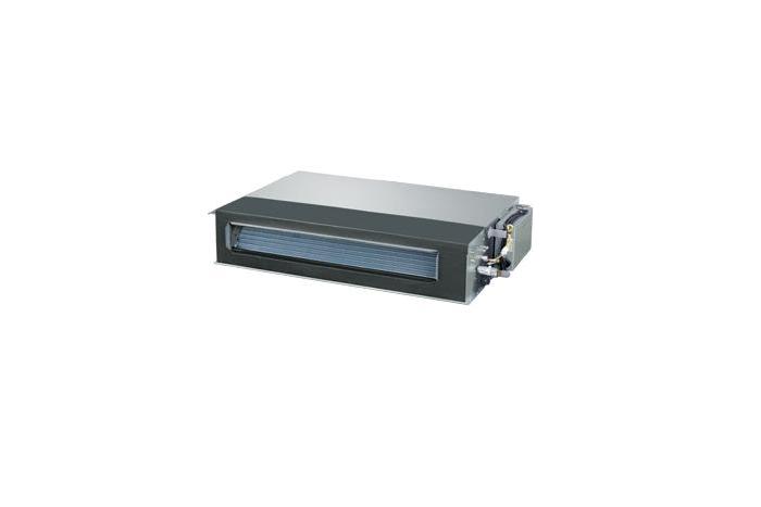 Klimatyzator Haier Kanałowy DUCT o średnim sprężu (3.5 - 7.1 kW)