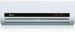 Klimatyzator Chigo VRF Jednostki Ścienne