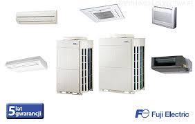 Fuji Electric System MINI-VRF II